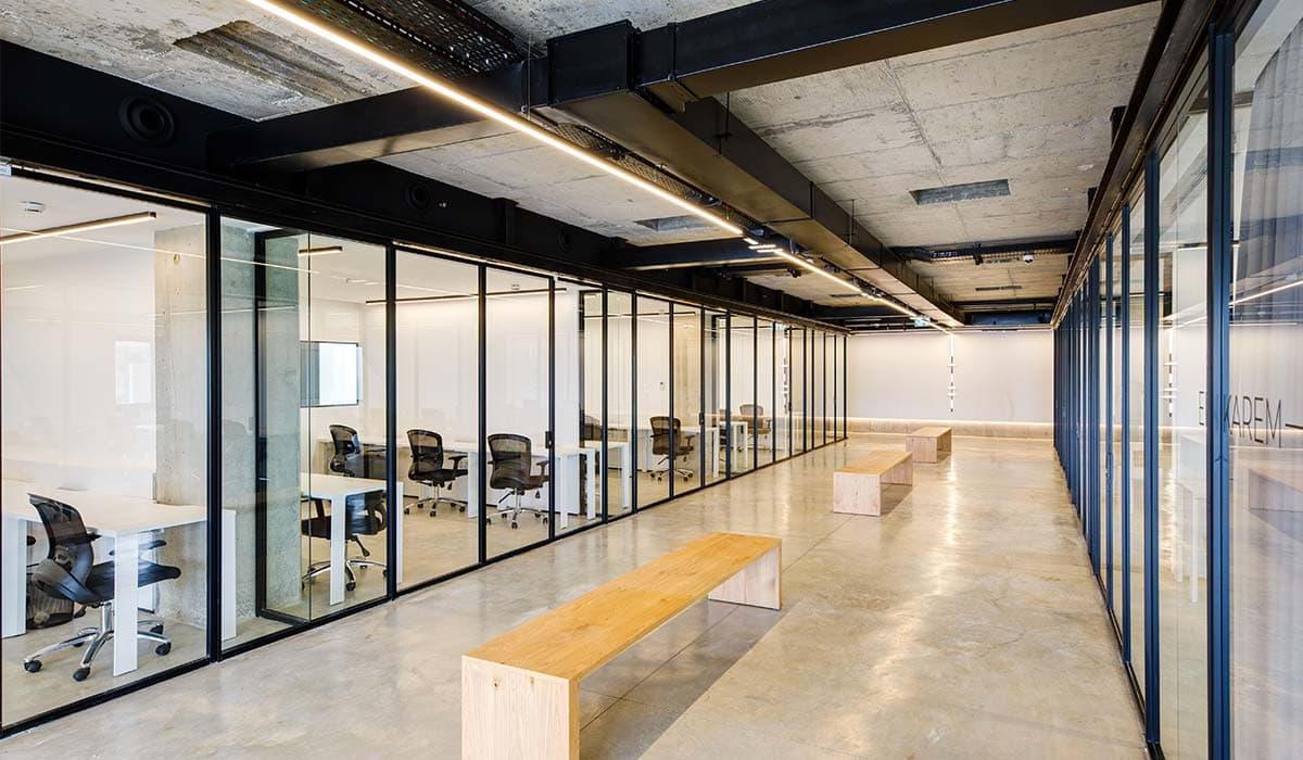 ADL Design Contract Bio House Jerusalem