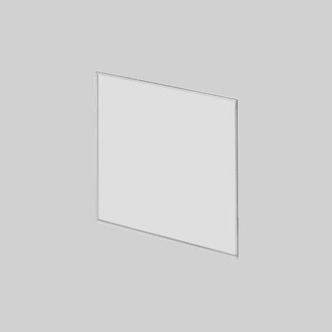ADL Design Finitura Specchio Acidato