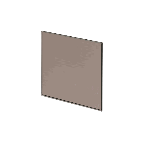 ADL Design Finitura Specchio Bronzo Acidato