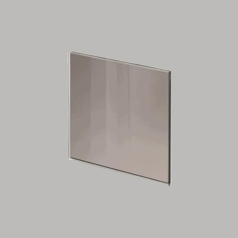 ADL Design Finitura Specchio Bronzo