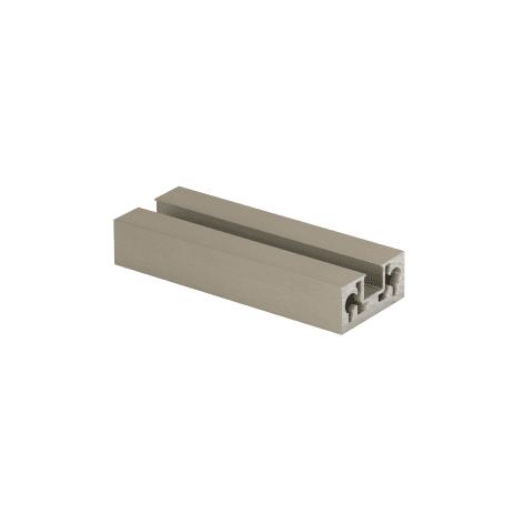 ADL Design Finitura Telaio Alluminio Bronzato