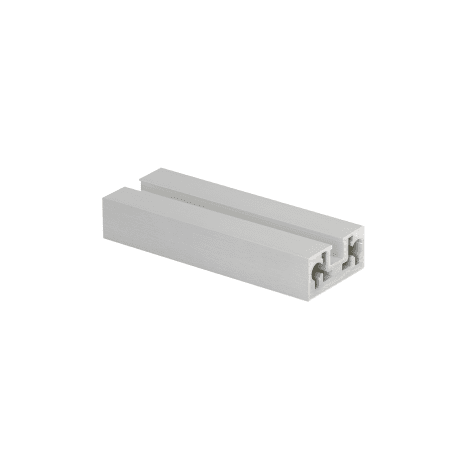 ADL Design Finitura Telaio Alluminio Naturale