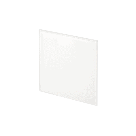 ADL Design Finitura Vetro Bianco Neve