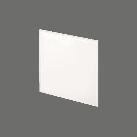 ADL Design Finitura Vetro Bianco Puro