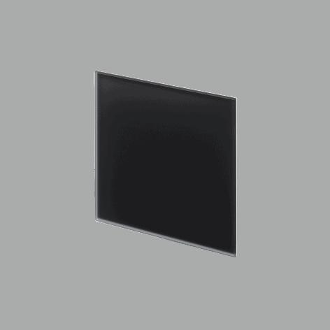 ADL Design Finitura Vetro Nero
