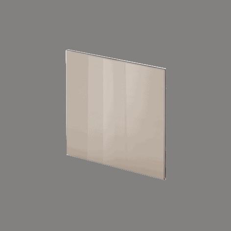 ADL Design Finitura Vetro Reflex Bronzo