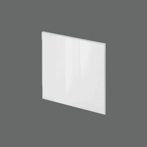 ADL Design Finitura Vetro Reflex Chiaro