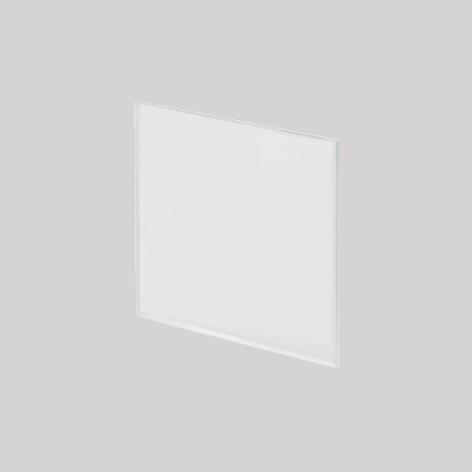 ADL Design Finitura Vetro Trasparente Neutro Extrachiaro