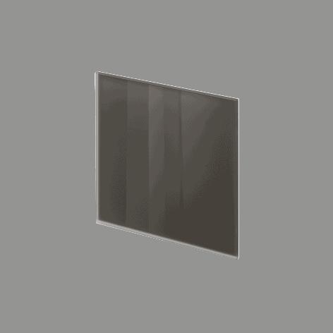 ADL Design Finitura Vetro Verniciato ardesia lucido