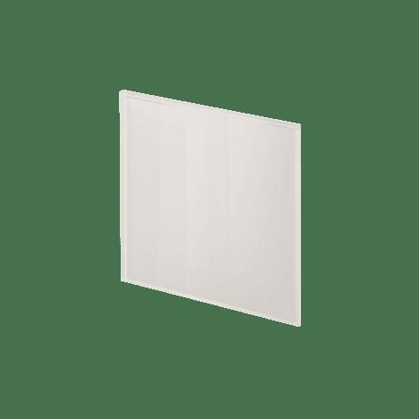 ADL Design Finitura Vetro Verniciato grigio chiaro lucido