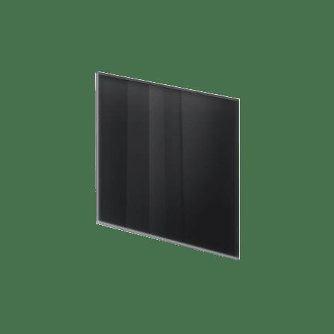 ADL Design Finitura Vetro Verniciato nero lucido