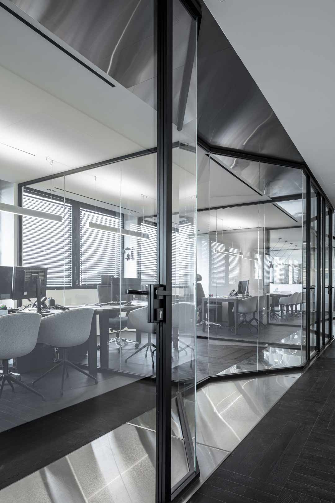 ADL Design The Origami Office