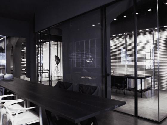 ADL Design - Boffi Solferino